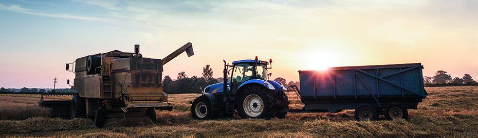 Finanzierungsmöglichkeiten Agrar