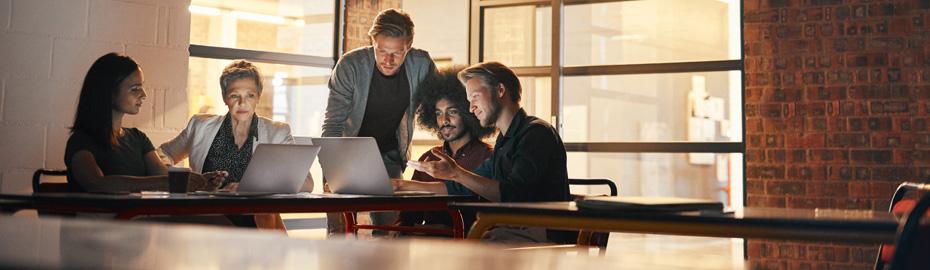 Produktlösungen: Vorsorge & Mitarbeiterbindung