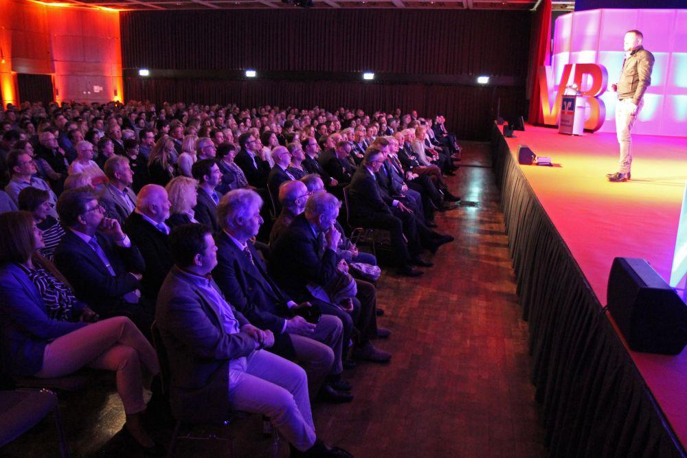 Mitgliederversammlung 2019 in Friedberg, Bild 11
