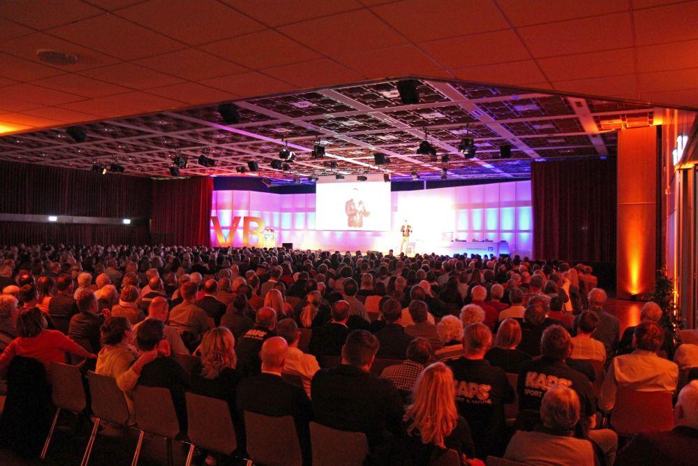 Mitgliederversammlung 2019 in Friedberg, Bild 24