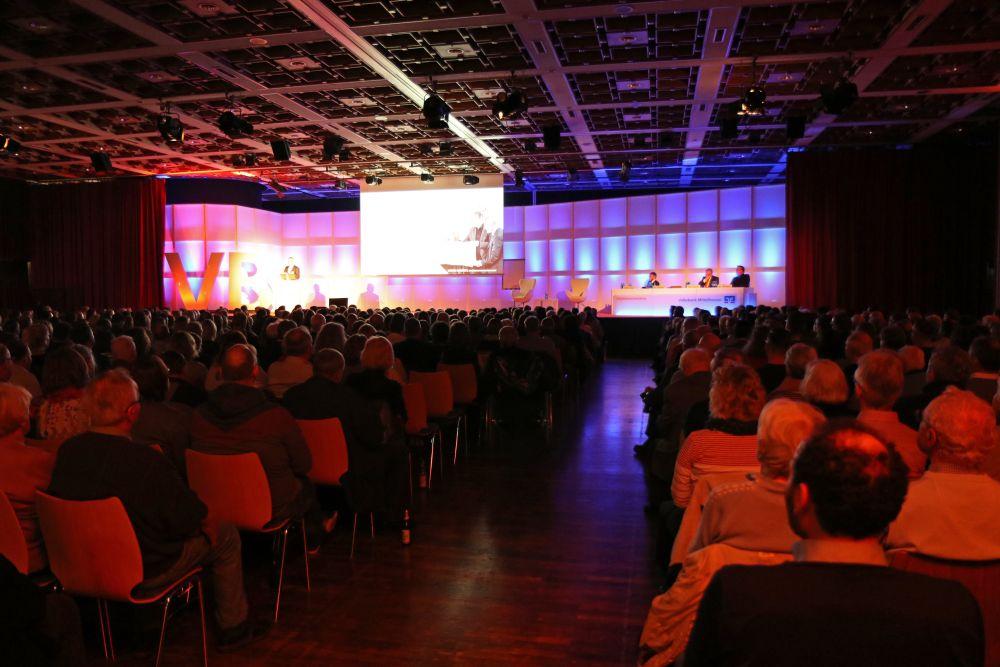 Mitgliederversammlung 2019 in Friedberg, Bild 3