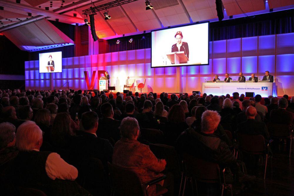Mitgliederversammlung 2019 in Gießen, Bild 9