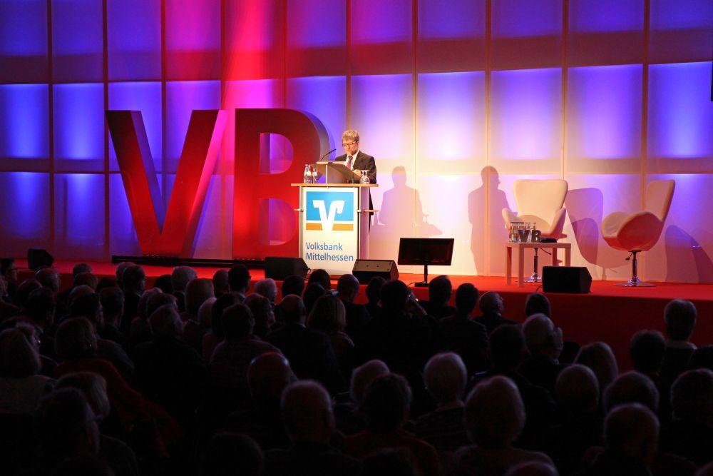 Mitgliederversammlung 2019 in Gießen, Bild 2
