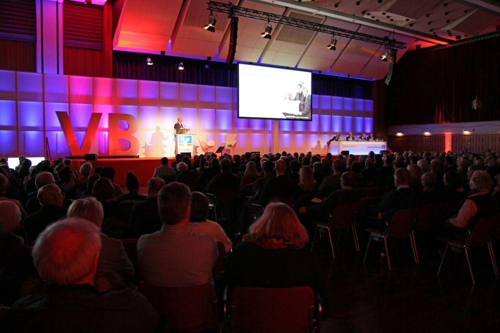 Mitgliederversammlung 2019 in Gießen, Bild 5