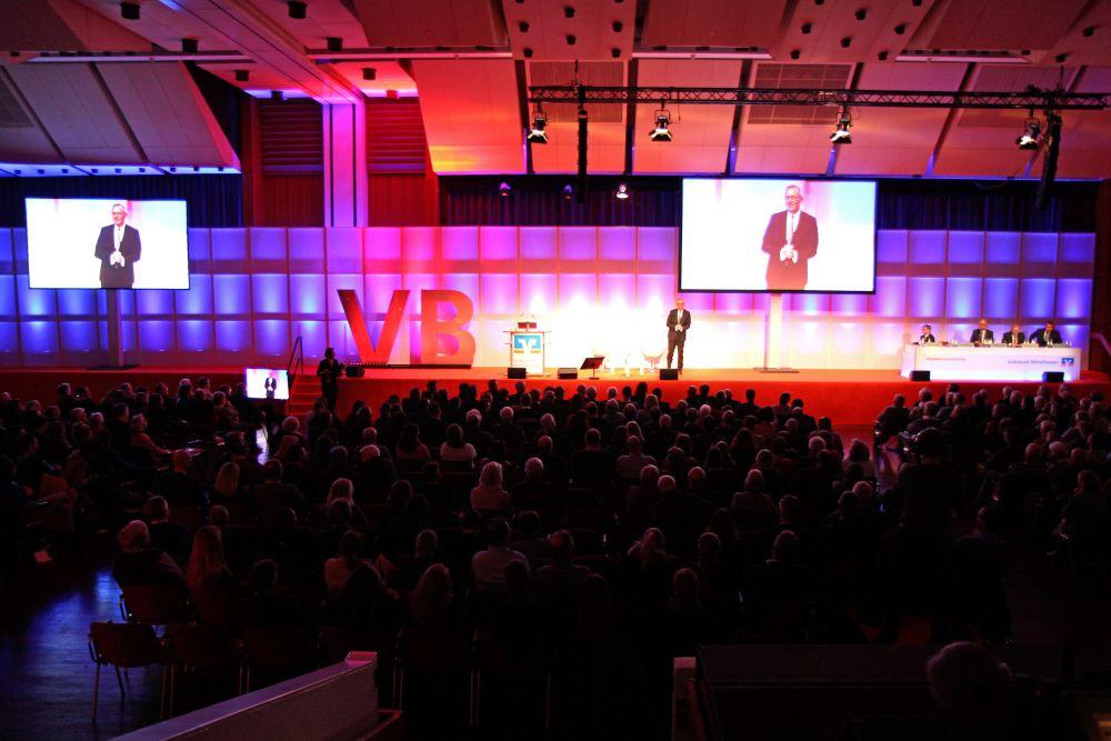 Mitgliederversammlung 2019 in Gießen, Bild 26