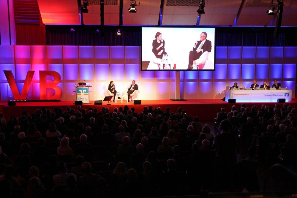 Mitgliederversammlung 2019 in Gießen, Bild 20