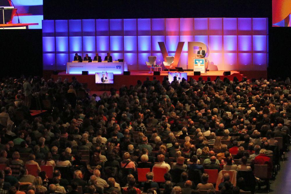Mitgliederversammlung 2019 in Wetzlar, Bild 1