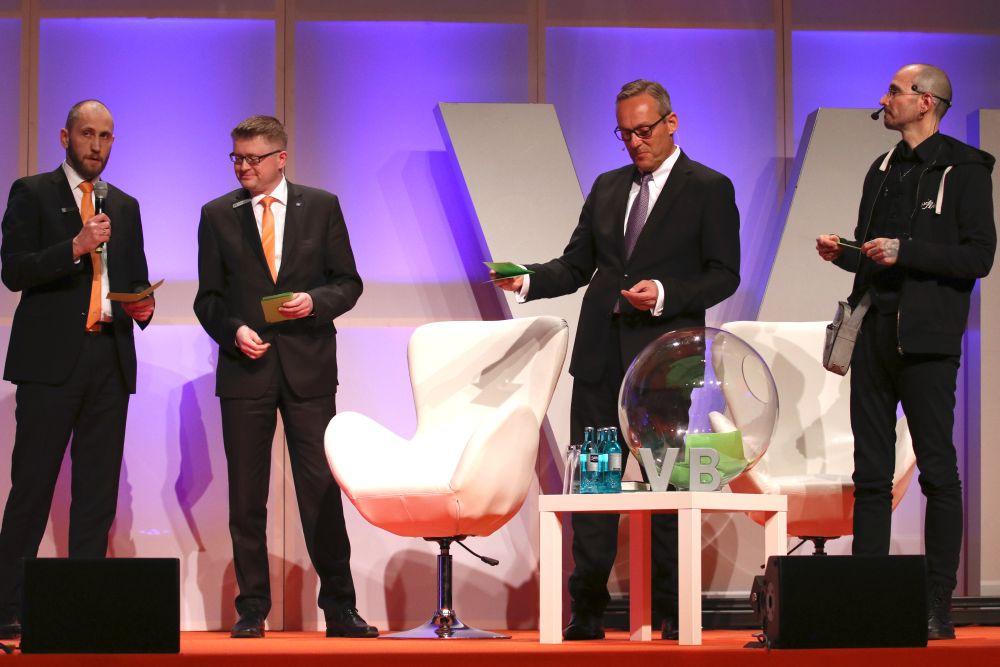 Mitgliederversammlung 2019 in Wetzlar, Bild 25