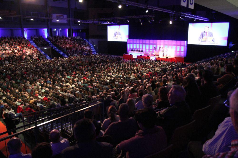 Mitgliederversammlung 2019 in Wetzlar, Bild 6