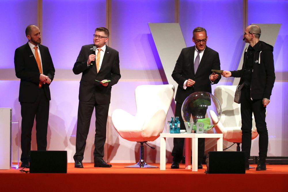 Mitgliederversammlung 2019 in Wetzlar, Bild 23