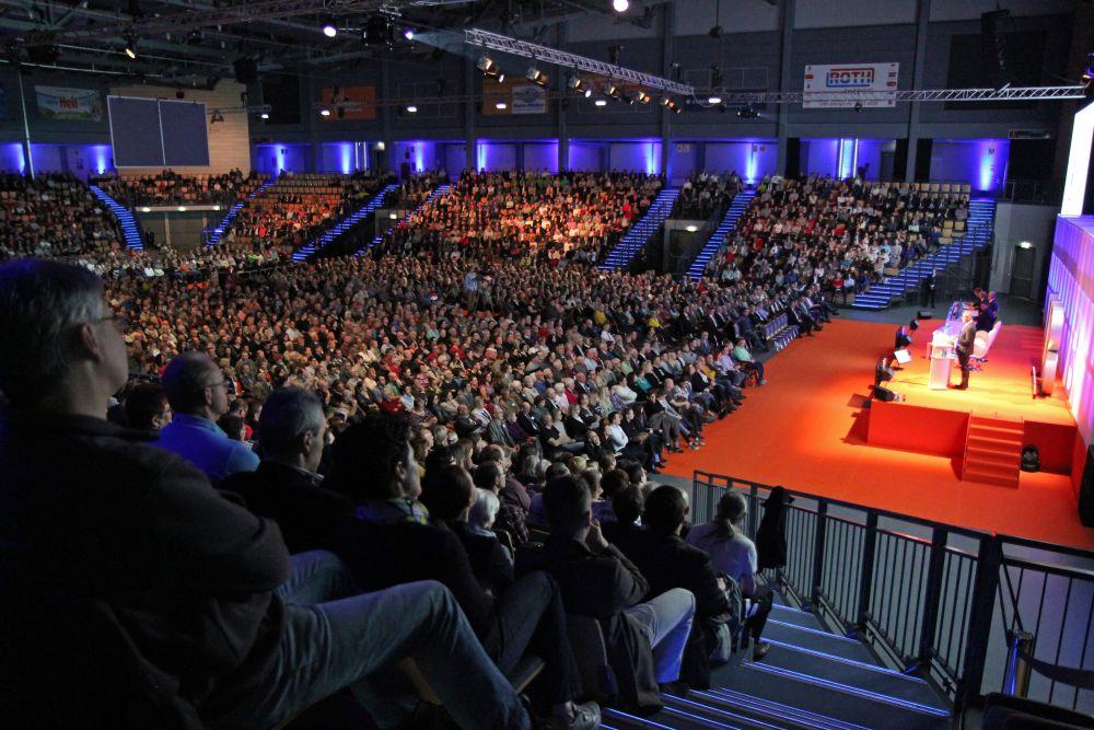 Mitgliederversammlung 2019 in Wetzlar, Bild 10