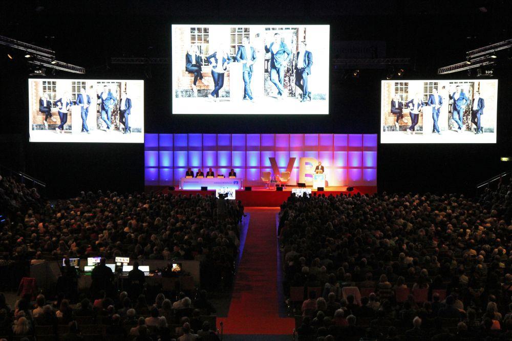 Mitgliederversammlung 2019 in Wetzlar, Bild 11