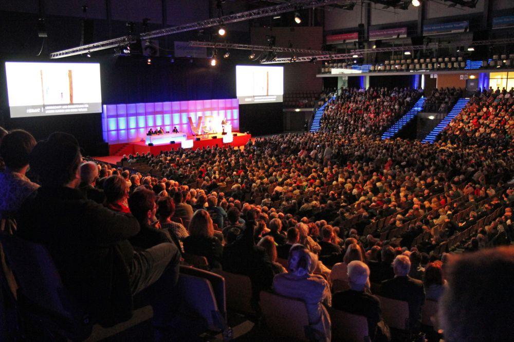 Mitgliederversammlung 2019 in Wetzlar, Bild 13