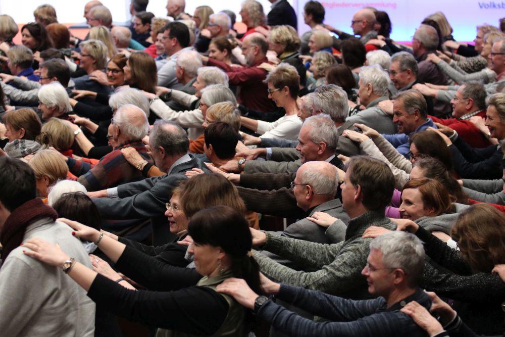 Mitgliederversammlung 2020 in Gießen, Bild 25