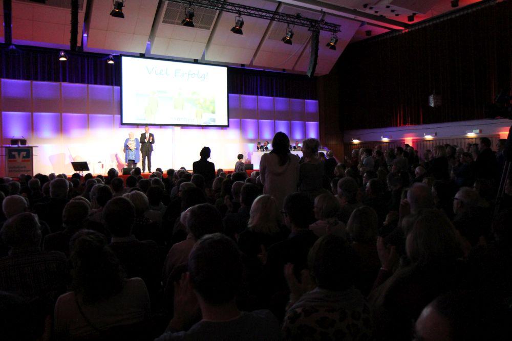 Mitgliederversammlung 2020 in Gießen, Bild 37