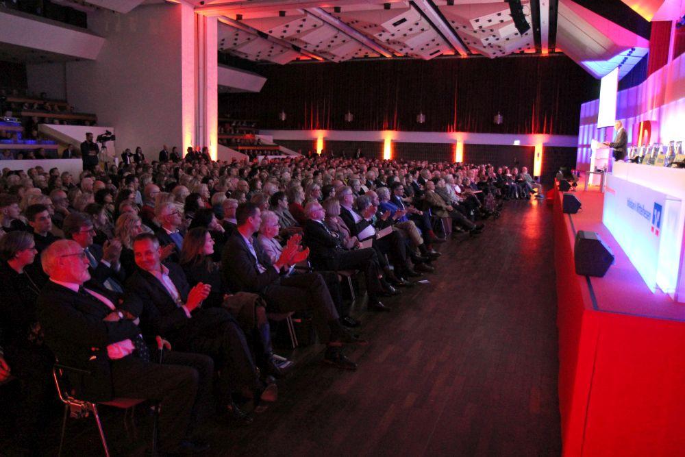Mitgliederversammlung 2020 in Gießen, Bild 9