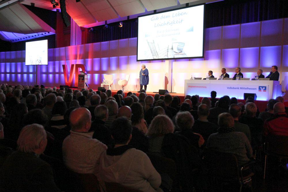 Mitgliederversammlung 2020 in Gießen, Bild 17