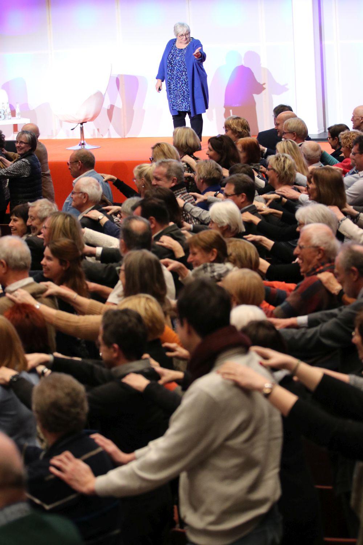 Mitgliederversammlung 2020 in Gießen, Bild 24