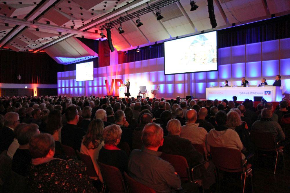 Mitgliederversammlung 2020 in Gießen, Bild 8