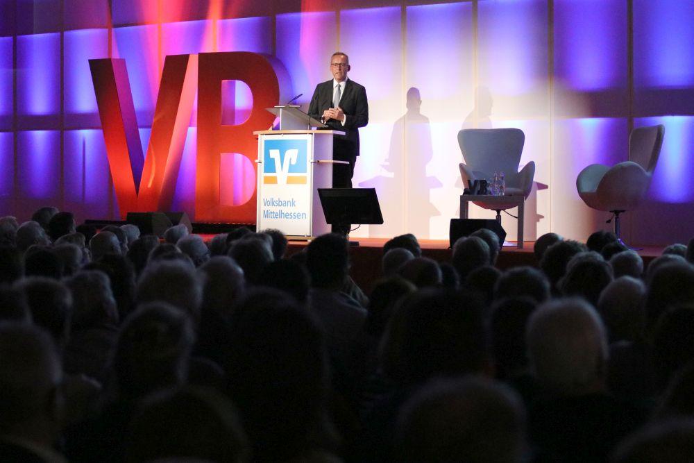 Mitgliederversammlung 2020 in Gießen, Bild 4