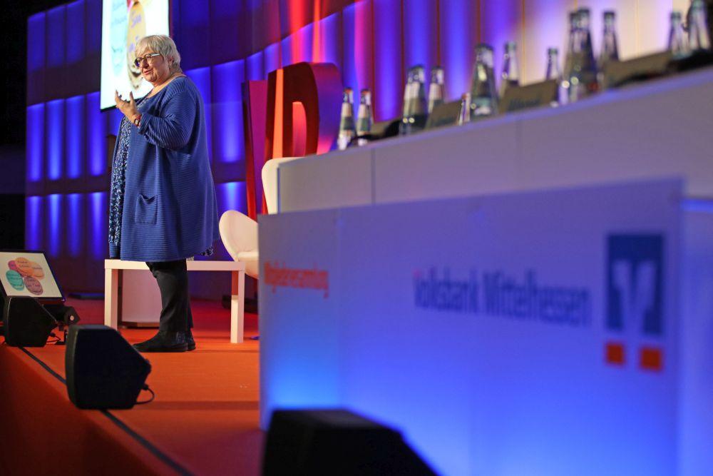 Mitgliederversammlung 2020 in Gießen, Bild 29
