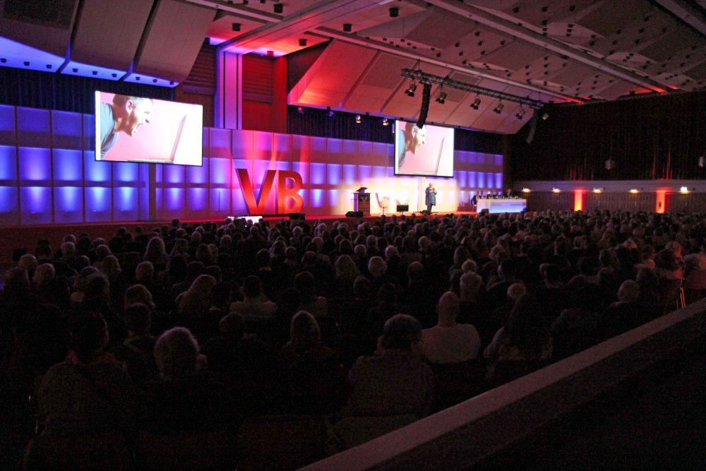 Mitgliederversammlung 2020 in Gießen, Bild 32