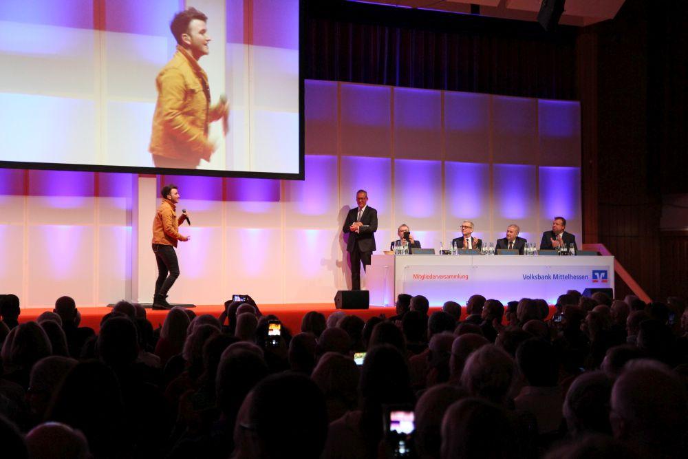 Mitgliederversammlung 2020 in Gießen, Bild 15