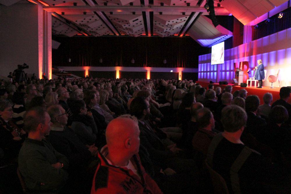 Mitgliederversammlung 2020 in Gießen, Bild 27