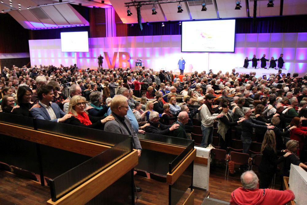 Mitgliederversammlung 2020 in Gießen, Bild 22