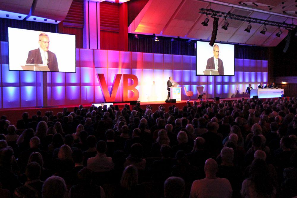 Mitgliederversammlung 2020 in Gießen, Bild 5