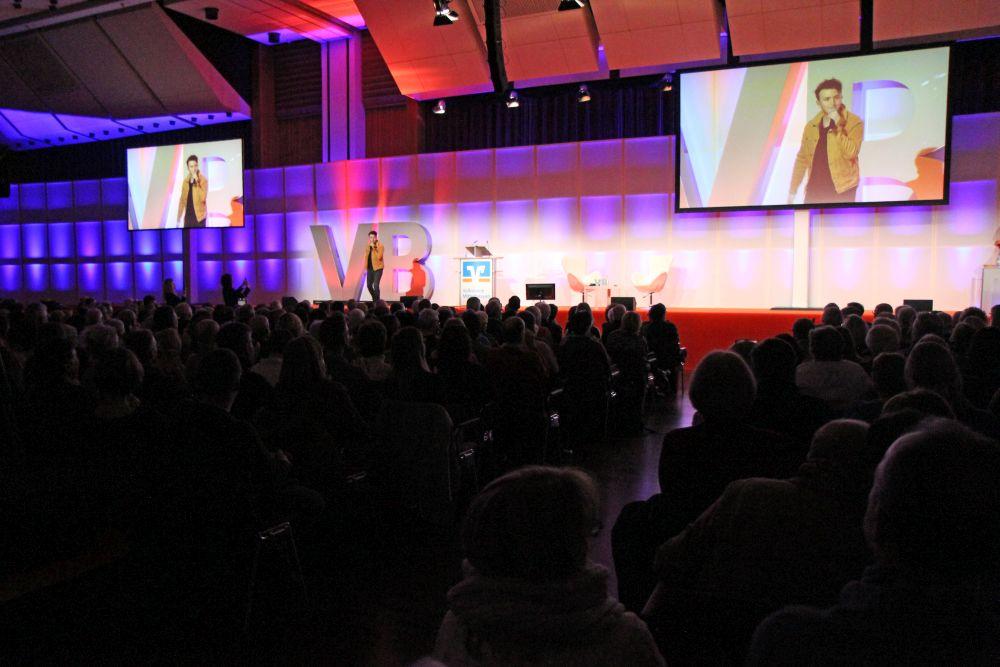 Mitgliederversammlung 2020 in Gießen, Bild 11