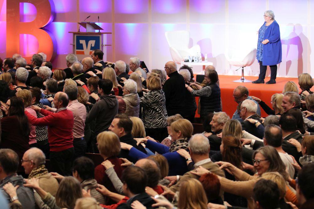 Mitgliederversammlung 2020 in Gießen, Bild 23
