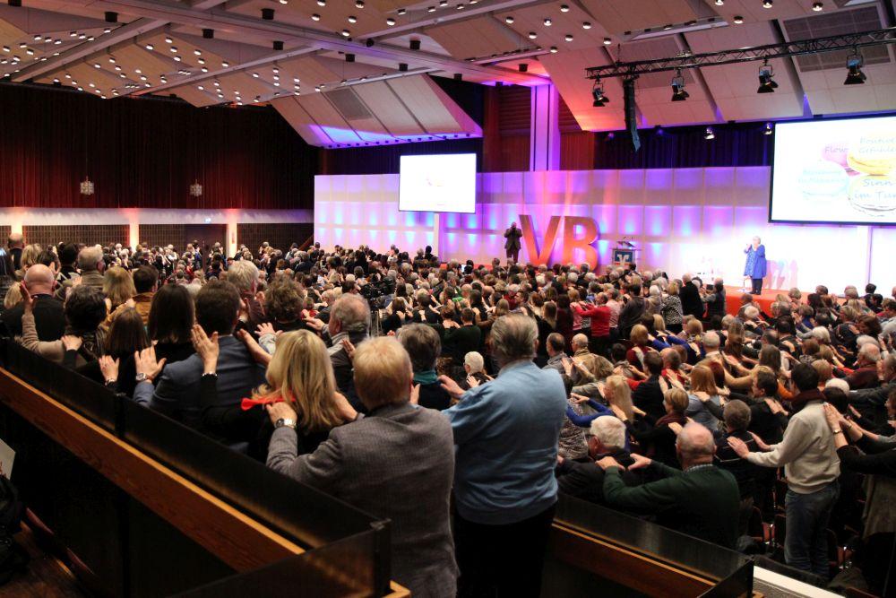 Mitgliederversammlung 2020 in Gießen, Bild 26