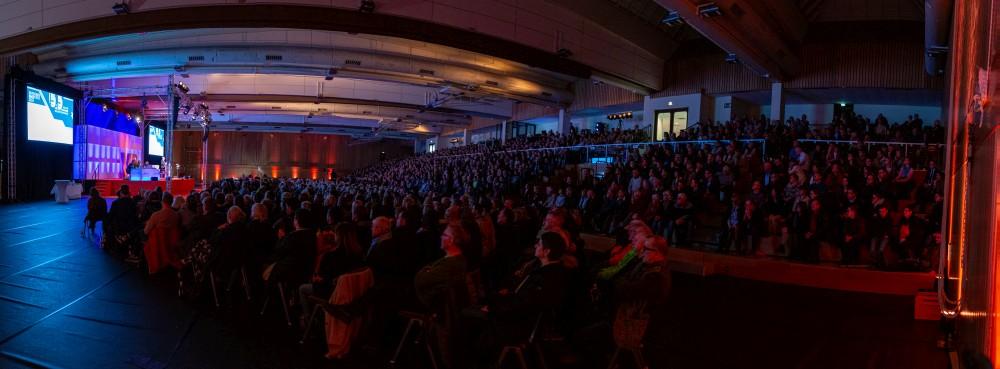 Bildergalerie Mitgliederversammlung 2020 in Marburg, Bild 16