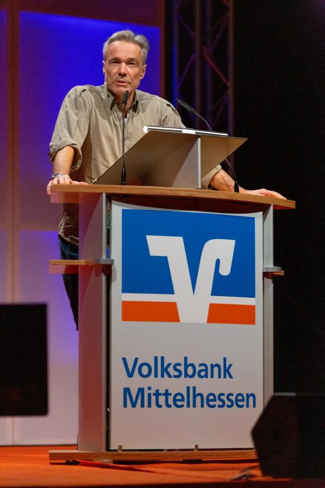 Bildergalerie Mitgliederversammlung 2020 in Marburg, Bild 19