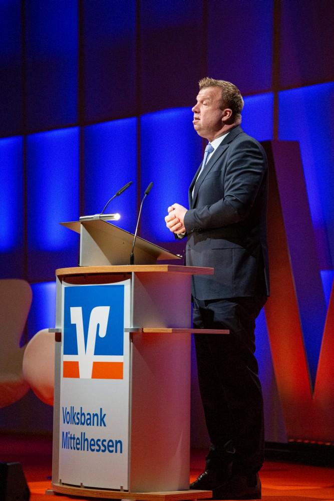 Bildergalerie Mitgliederversammlung 2020 in Marburg, Bild 13