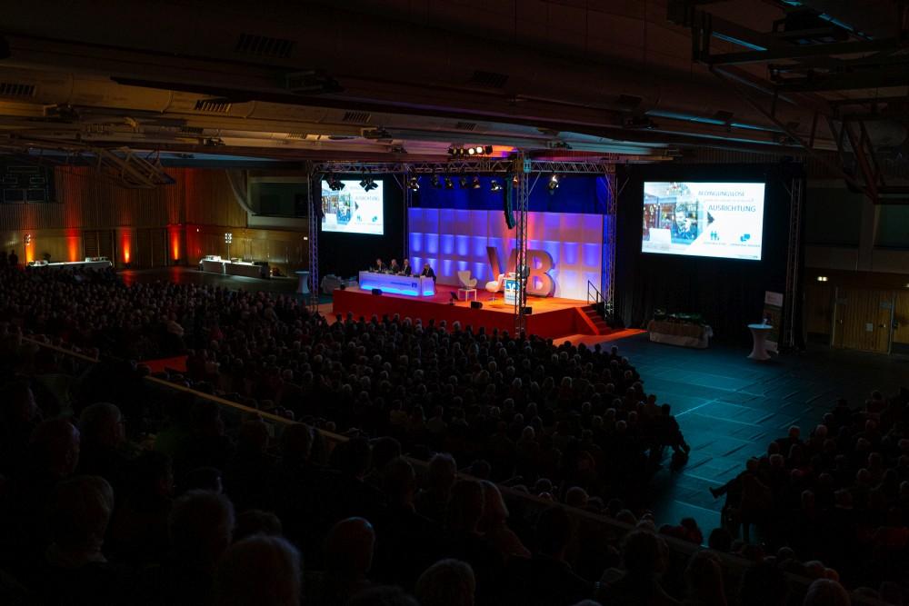 Bildergalerie Mitgliederversammlung 2020 in Marburg, Bild 7