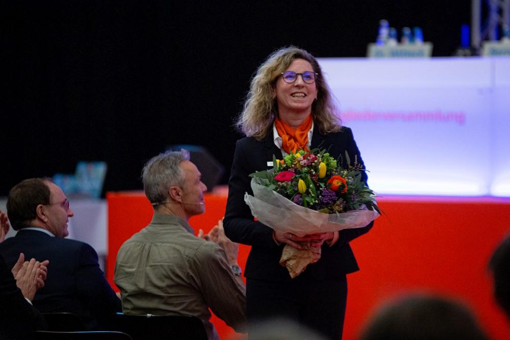 Bildergalerie Mitgliederversammlung 2020 in Marburg, Bild 14