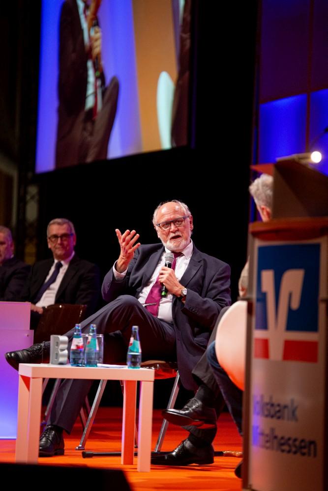 Bildergalerie Mitgliederversammlung 2020 in Marburg, Bild 24