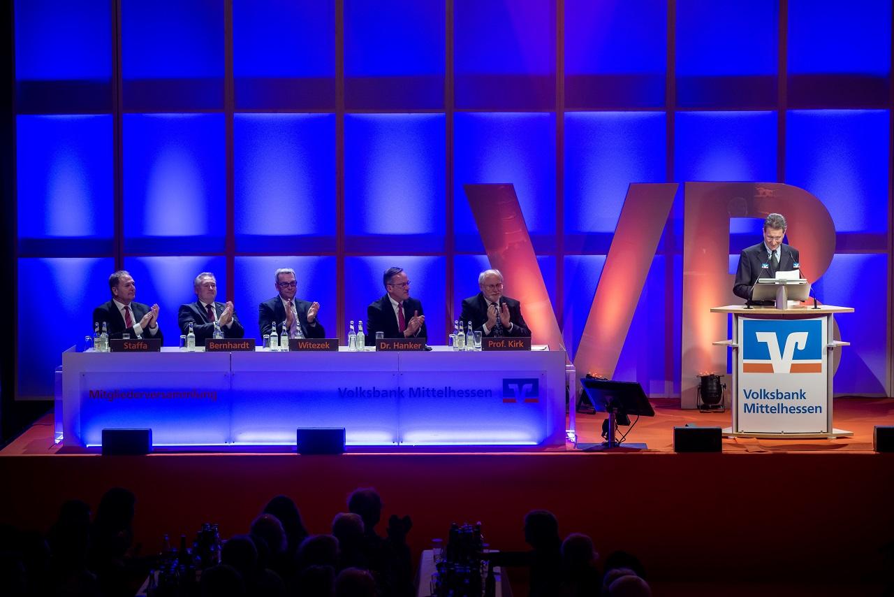 Bildergalerie Mitgliederversammlung 2014 Marburg, Bild 8