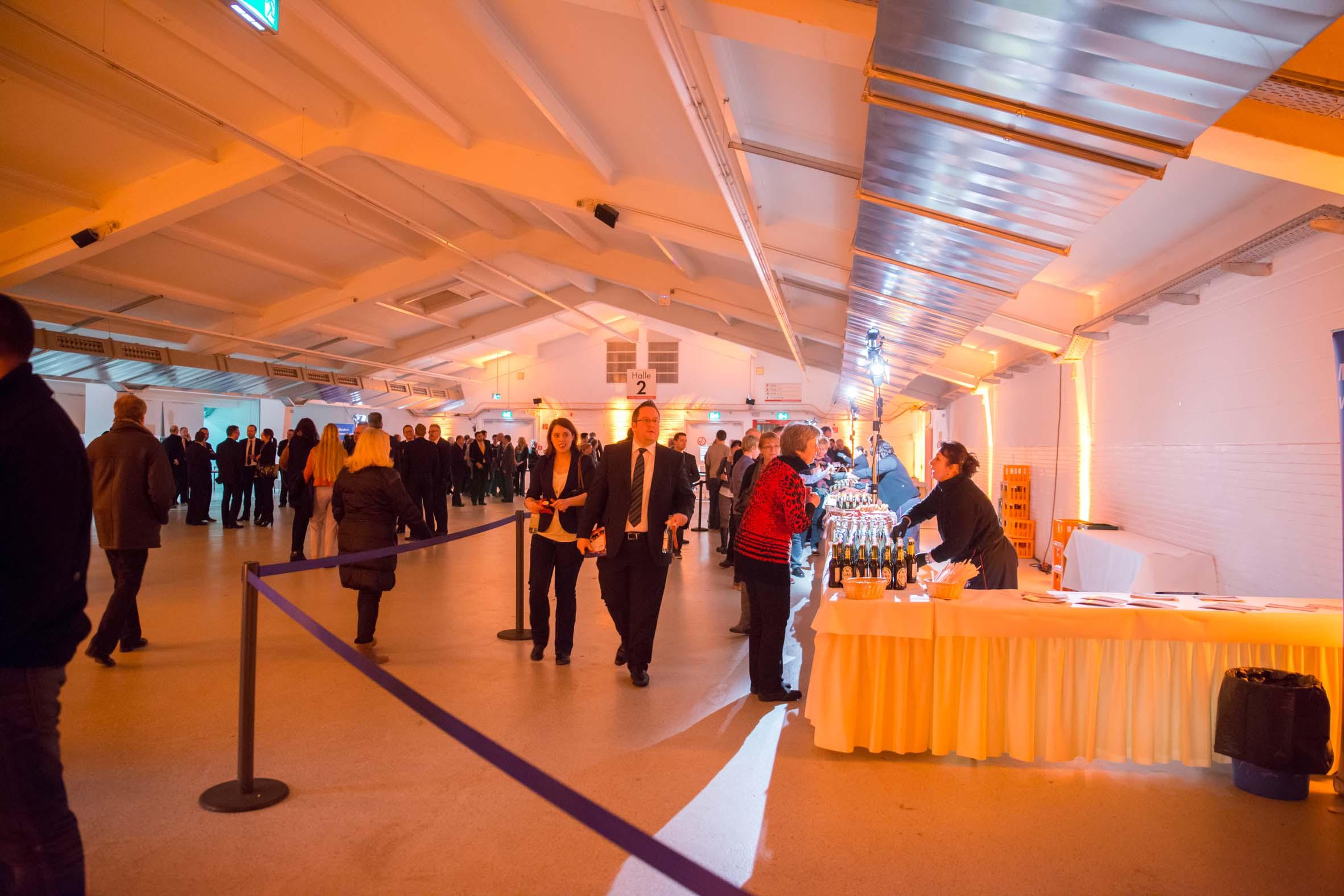 Bildergalerie Mitgliederversammlung 2015 in Gießen, Bild 12
