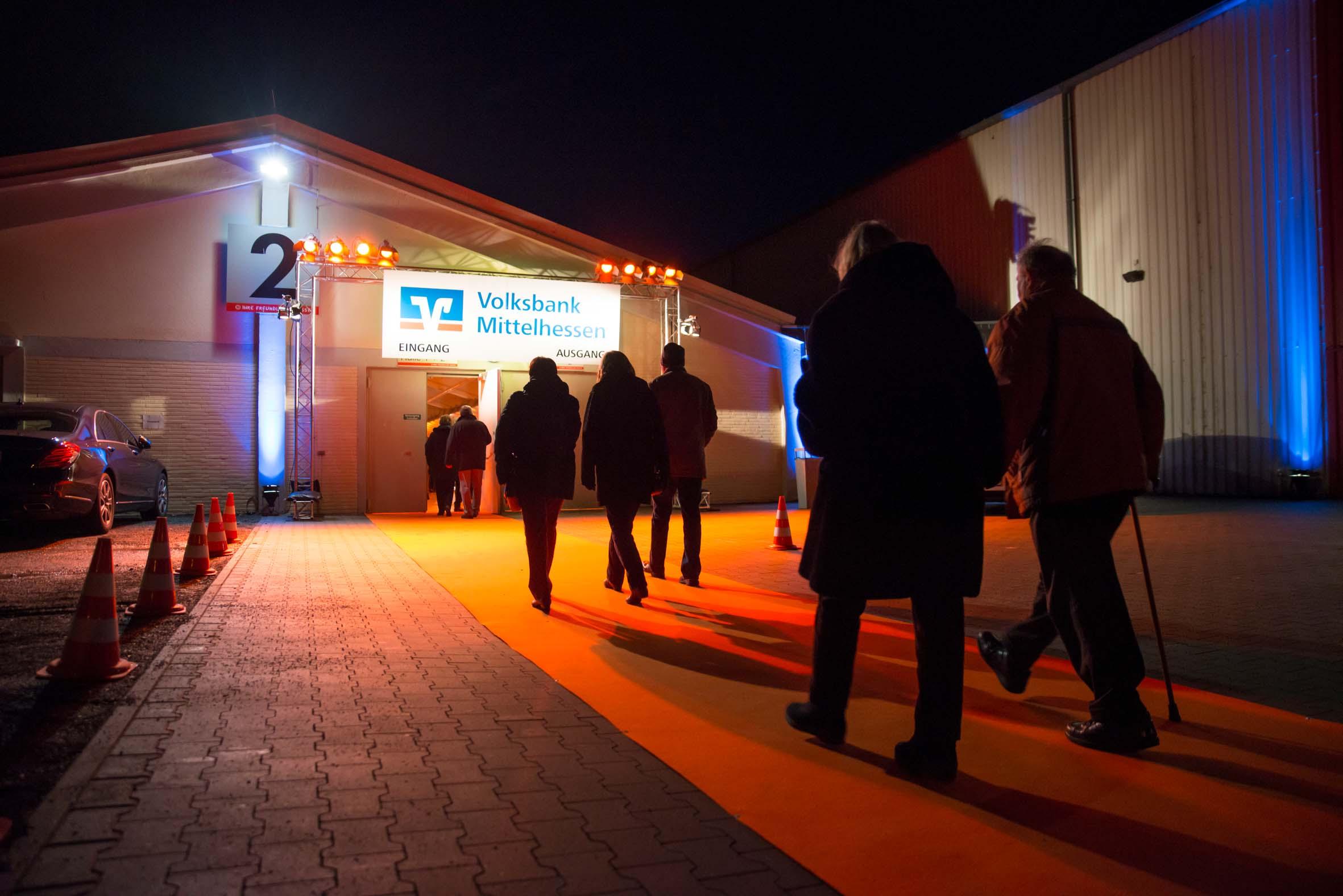 Bildergalerie Mitgliederversammlung 2015 in Gießen, Bild 4