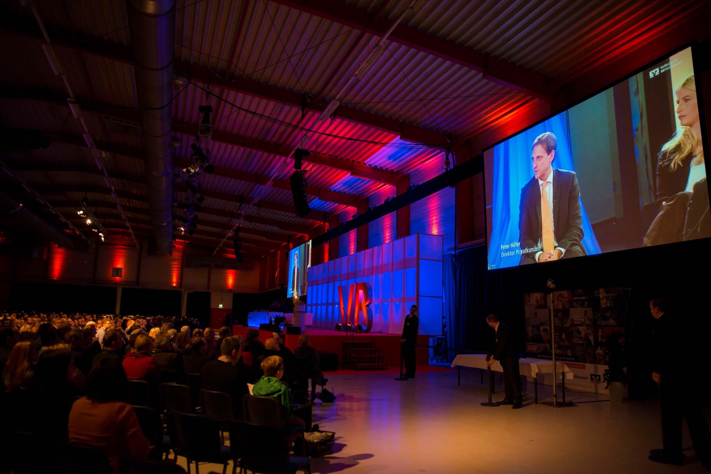 Bildergalerie Mitgliederversammlung 2015 in Gießen, Bild 29