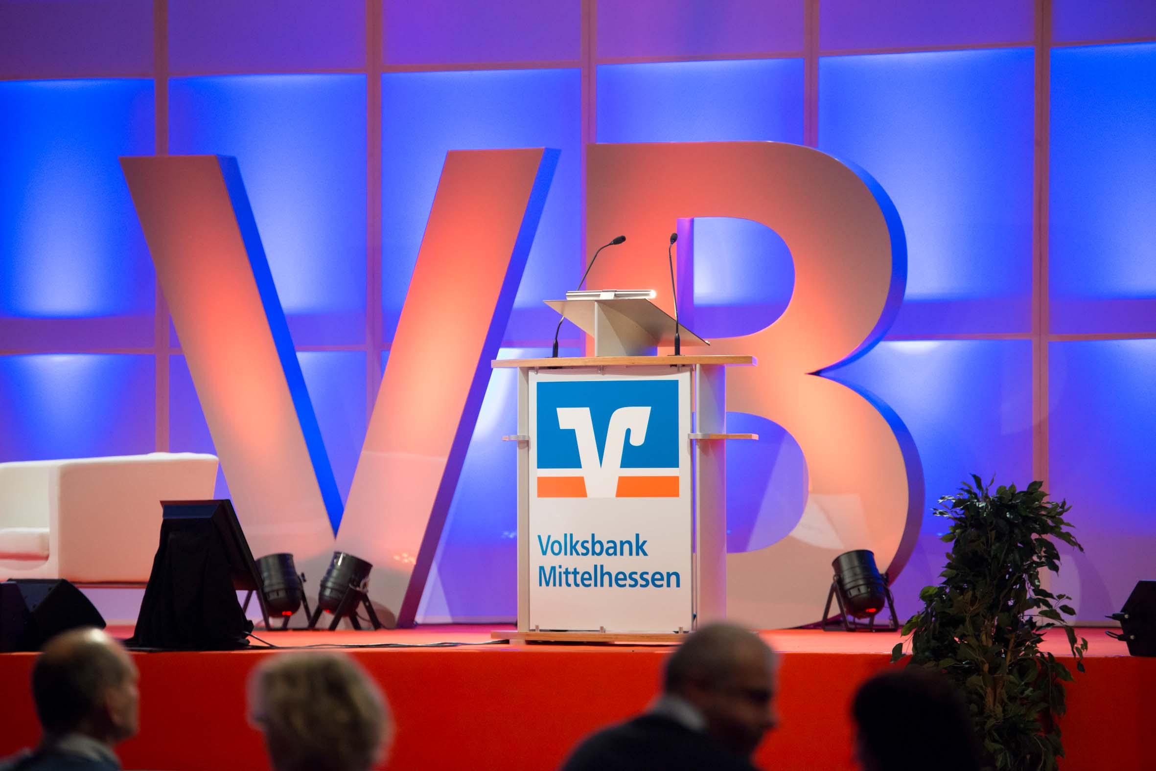 Bildergalerie Mitgliederversammlung 2015 in Gießen, Bild 5