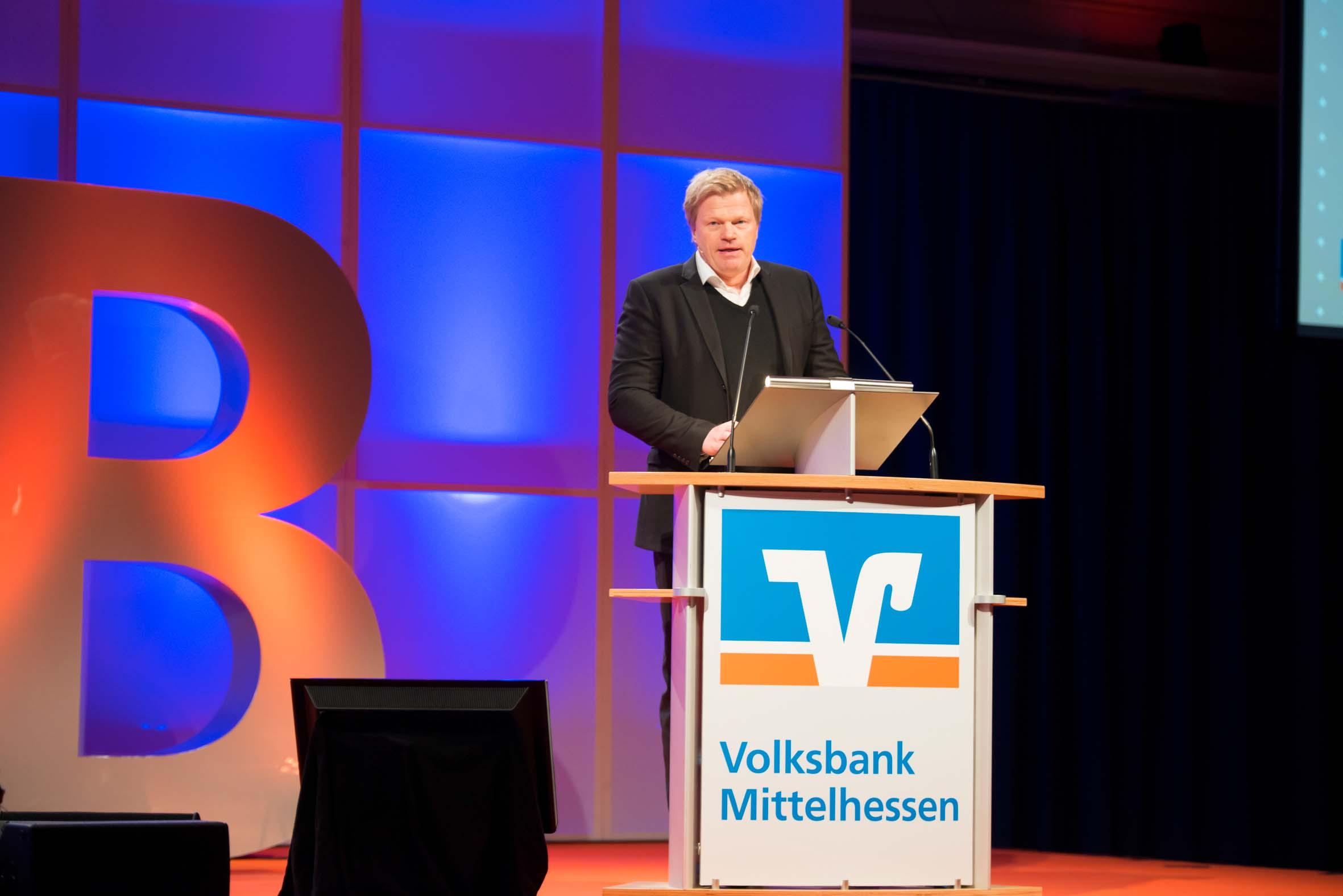 Bildergalerie Mitgliederversammlung 2015 in Gießen, Bild 43