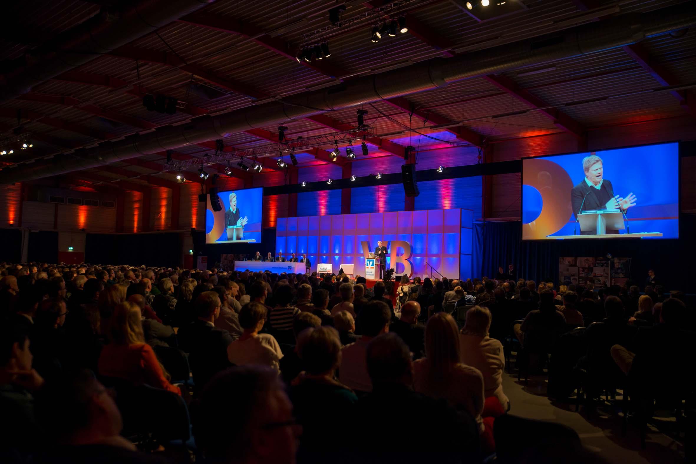 Bildergalerie Mitgliederversammlung 2015 in Gießen, Bild 50