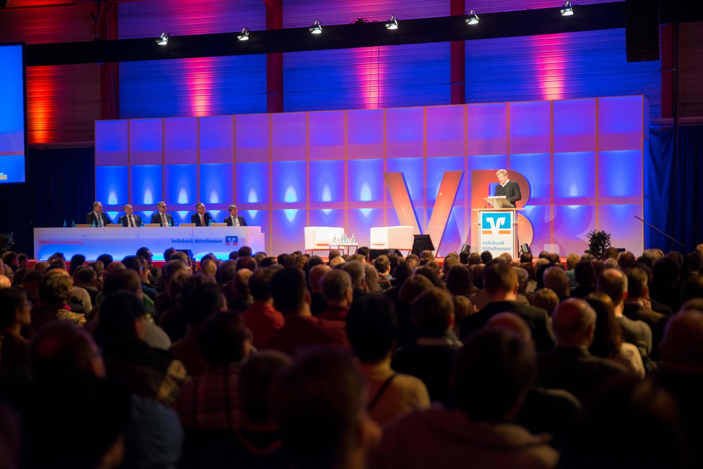 Bildergalerie Mitgliederversammlung 2015 in Gießen, Bild 51