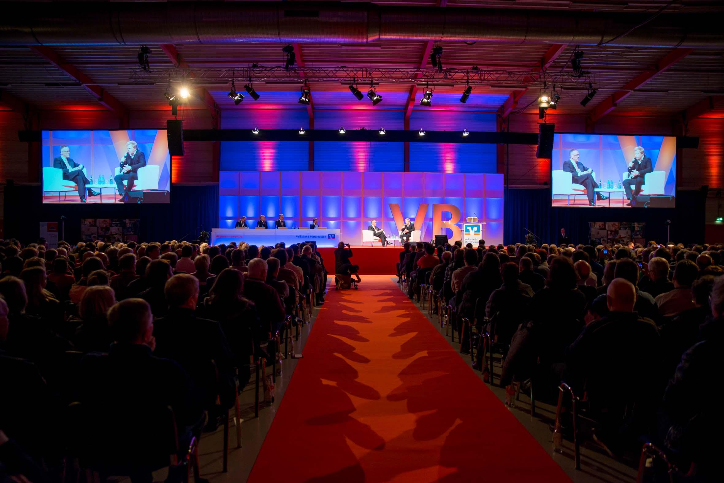 Bildergalerie Mitgliederversammlung 2015 in Gießen, Bild 61