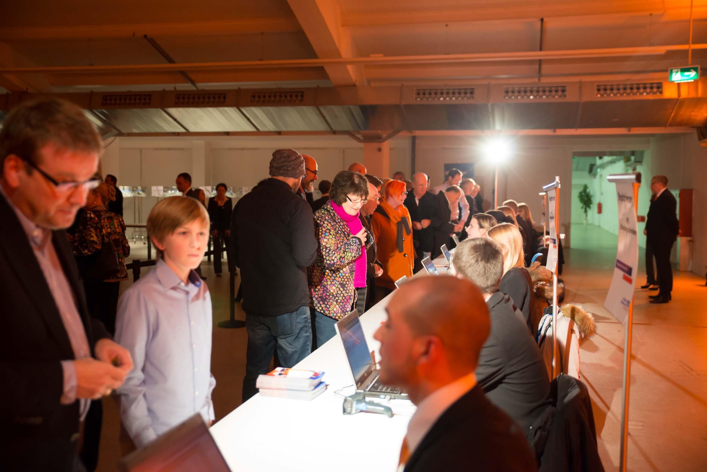 Bildergalerie Mitgliederversammlung 2015 in Gießen, Bild 9