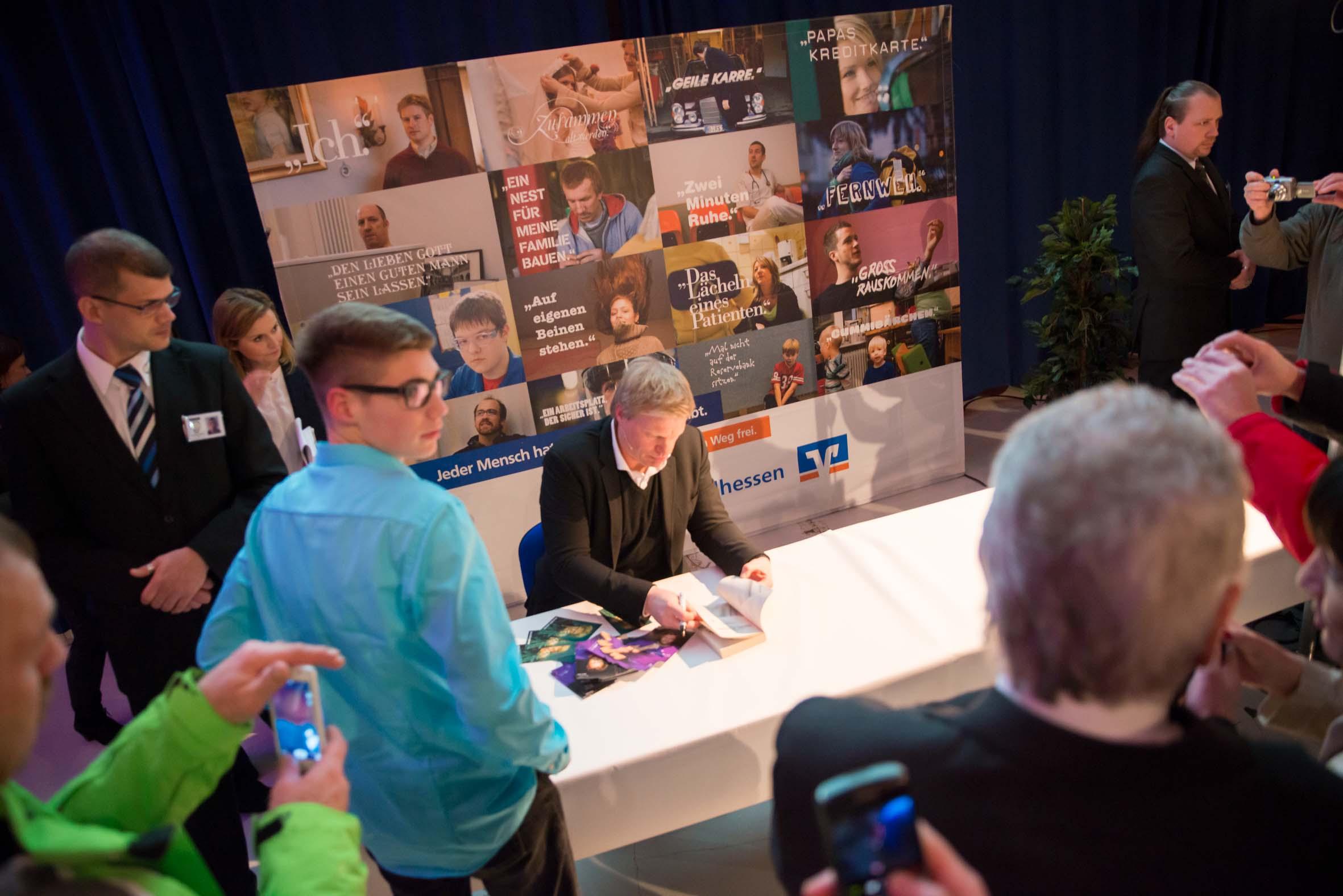 Bildergalerie Mitgliederversammlung 2015 in Gießen, Bild 72